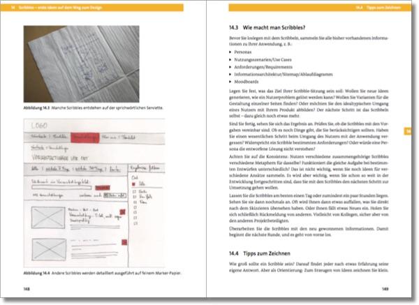 Teil III: Usability-Guidelines – Anleitung für die Umsetzung